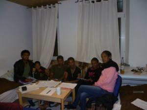 Eritreische Gruppe