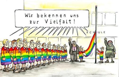 Vielfalt!