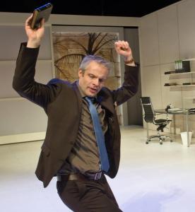 """Nathan der """"Weise"""" © Foto: Peter Awtukowitsch/Theater Plauen-Zwickau/Freie Presse"""