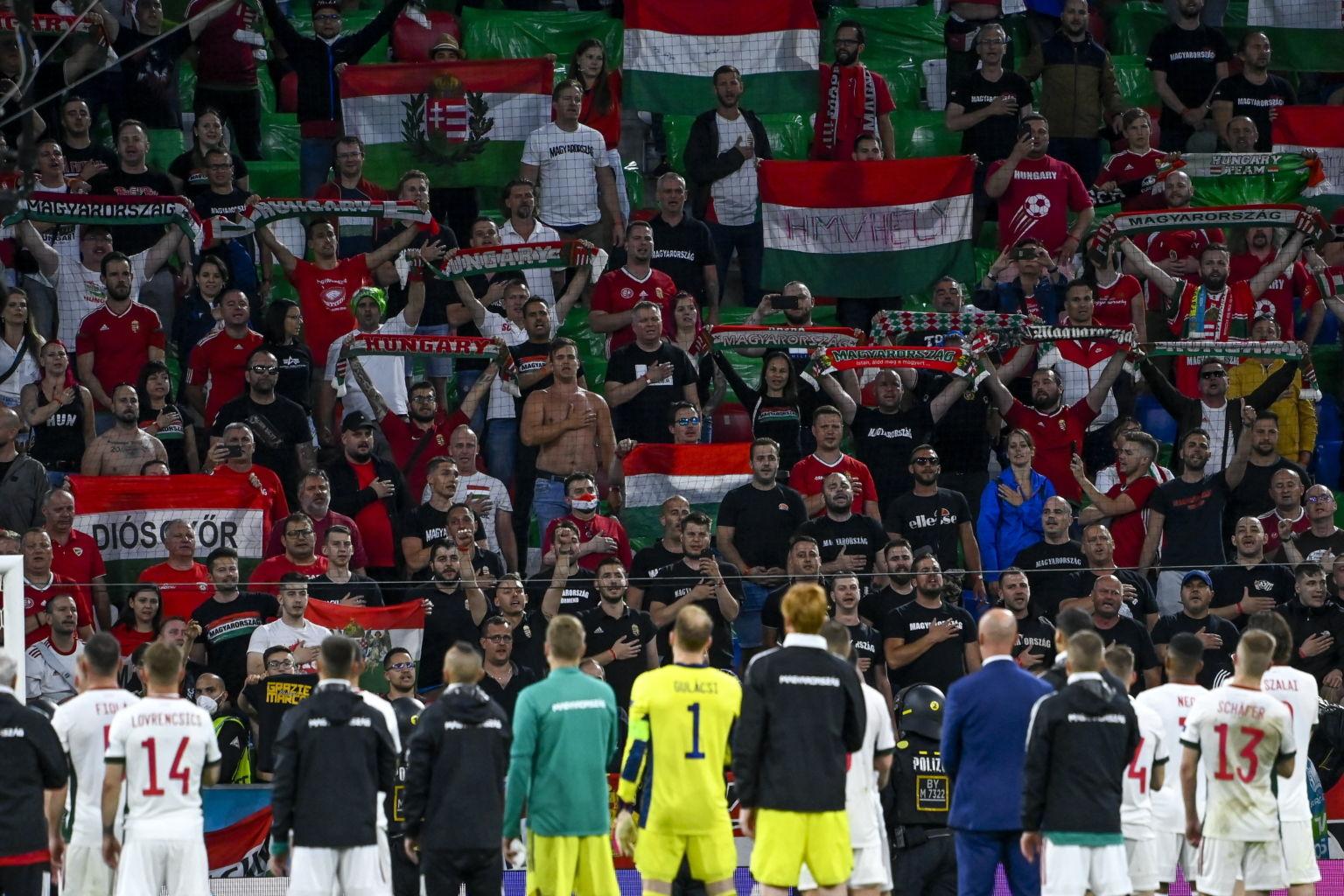 EURO-2020 - Németország-Magyarország